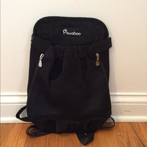 Pawaboo Other Pet Carrier Backpack Poshmark